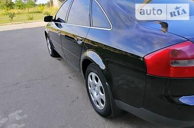 Audi A6 2003 в Кропивницком