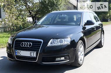 Audi A6 2010 в Дрогобыче