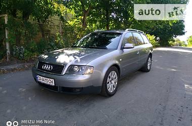Audi A6 2003 в Умани