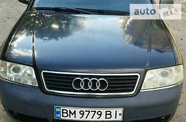 Audi A6 1997 в Києві