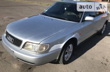 Audi A6 1996 в Луцке