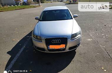 Audi A6 2004 в Киеве