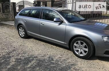 Audi A6 2009 в Хусте