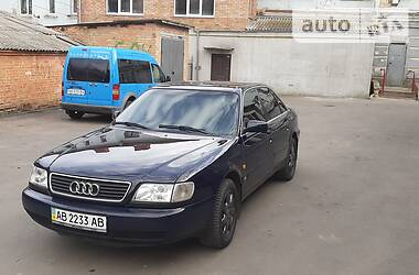 Audi A6 1996 в Жмеринке