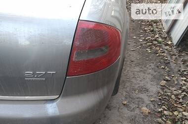 Audi A6 2002 в Соснице