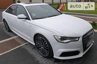 Audi A6 2017 в Львове