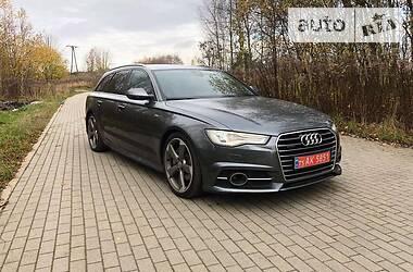 Audi A6 2015 в Луцке