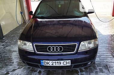 Audi A6 1998 в Дубно