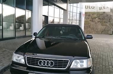 Audi A6 1994 в Виннице