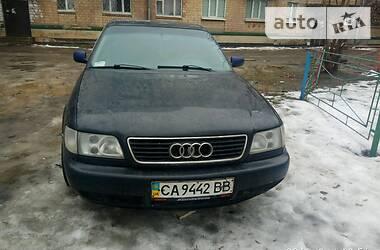 Audi A6 1997 в Золотоноше