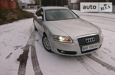 Audi A6 2008 в Виннице