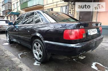Audi A6 1997 в Кривом Роге