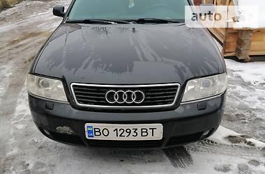 Audi A6 2001 в Кременце