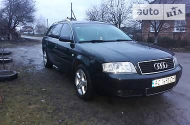 Audi A6 2003 в Ратным