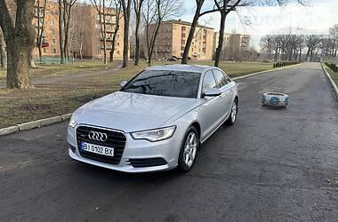 Audi A6 2014 в Хороле