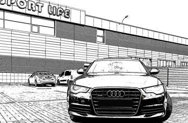 Audi A6 2011 в Черкассах