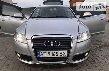 Audi A6 2010 в Рожнятове