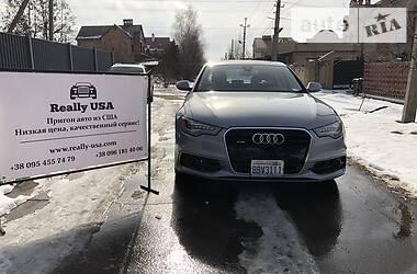 Audi A6 2014 в Харькове
