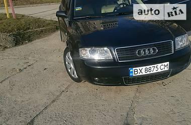 Audi A6 2004 в Каменец-Подольском