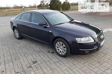 Audi A6 2006 в Геническе