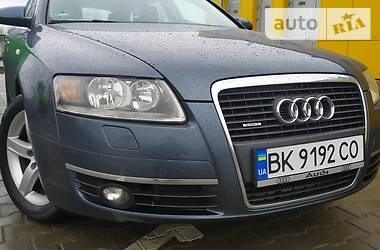 Audi A6 2008 в Дубно