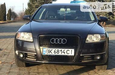 Audi A6 2006 в Дубно
