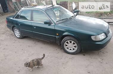 Audi A6 1996 в Кременце