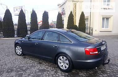 Audi A6 2007 в Черновцах