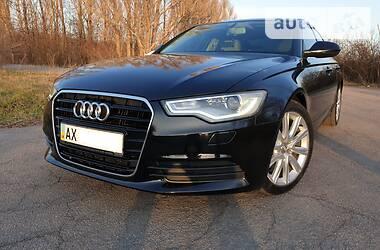 Audi A6 2012 в Лозовой