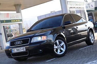 Audi A6 2003 в Дрогобыче