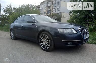 Audi A6 2005 в Вознесенске