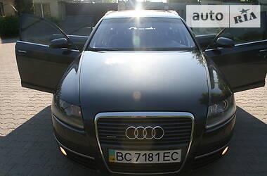 Audi A6 2008 в Львове