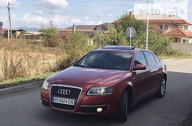 Audi A6 2007 в Тячеве