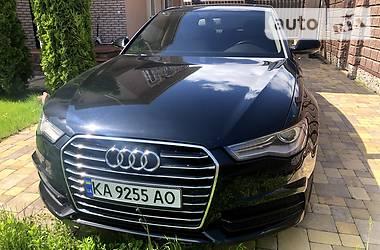 Audi A6 2017 в Киеве
