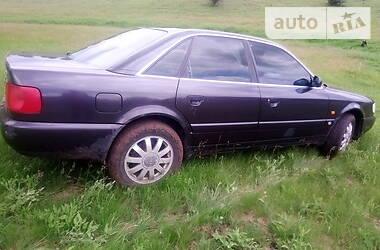Audi A6 1997 в Новых Санжарах
