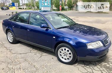 Audi A6 1999 в Херсоне