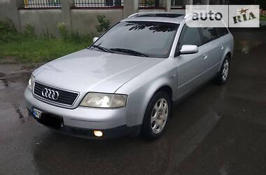 Audi A6 2001 в Богородчанах