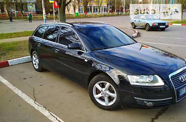 Audi A6 2006 в Херсоне