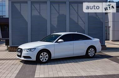 Audi A6 2014 в Киеве