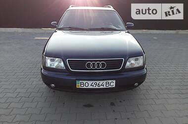 Audi A6 1997 в Бучаче