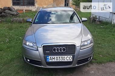 Audi A6 2006 в Новограде-Волынском