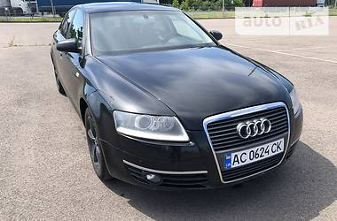 Audi A6 2007 в Ковеле
