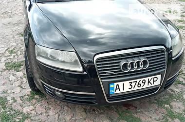 Audi A6 2005 в Яготине