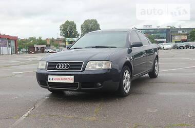 Audi A6 2002 в Харькове