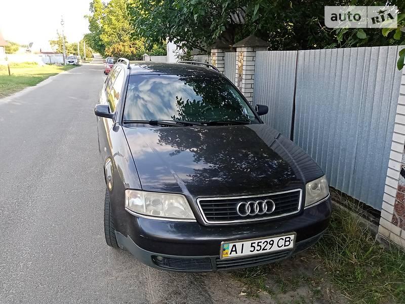 Audi A6 1998 в Василькове