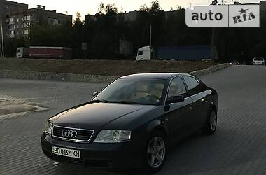 Audi A6 2001 в Тернополе