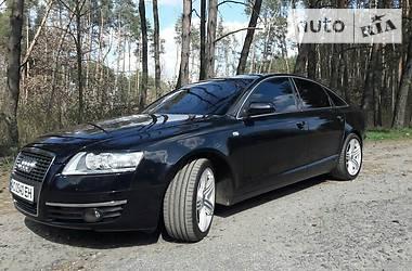 Audi A6 2008 в Владимир-Волынском