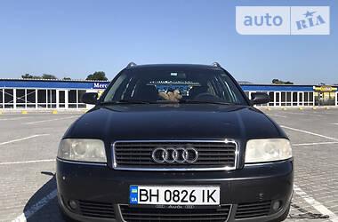 Audi A6 2002 в Одессе
