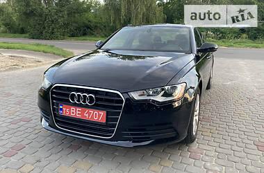 Audi A6 2012 в Луцке
