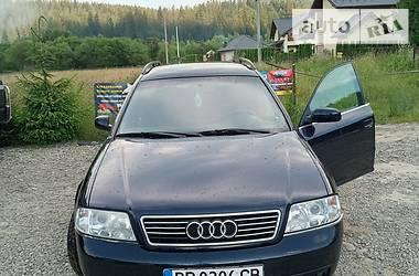 Audi A6 2000 в Ворохте